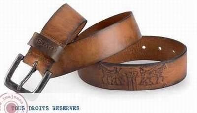 ceinture cuir levi s pas cher,ceintures levis pas cher,ceinture levis  jefferson camel 7b4441424eb