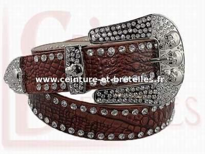 ceinture guess avec strass,ceinture a strass,ceinture femme avec strass 4dc38ad030e