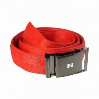 ceinture large cuir rouge,ceinture rouge mercedes,ceinture rouge communiste cb64fe7544f