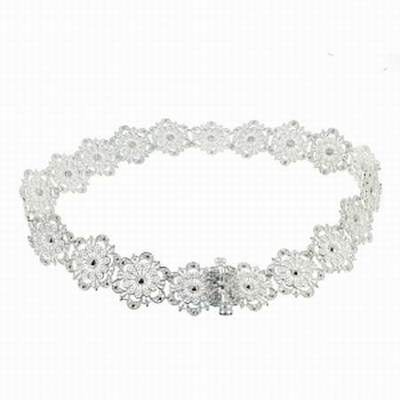 ceinture paillettes argent,ceinture protection argent,bracelet ceinture  argent hermes 280463f21e1