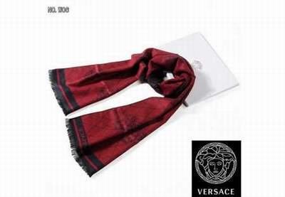 ff38d86f643 echarpe versace tricot slen