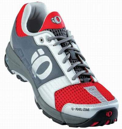 chaussures vtt soldes