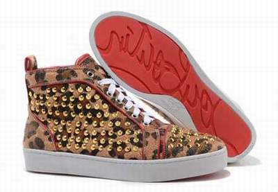 chaussure louboutin fr